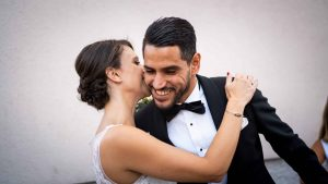 Photographe professionel Strasbourg alsace - mariage - first look
